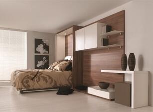 Кровать трансформер 110а
