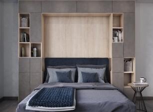 Кровать трансформер 114а