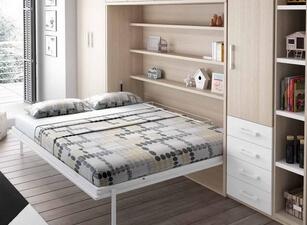 Кровать трансформер 118а