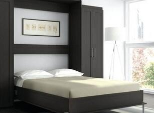 Кровать трансформер 120а