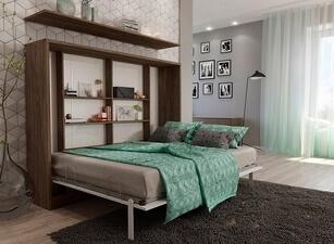 Кровать трансформер 123а