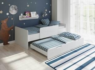 Кровать выдвижная 101а