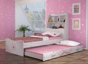 Кровать выдвижная 105а