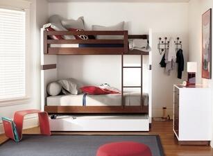 Кровать выдвижная 108а