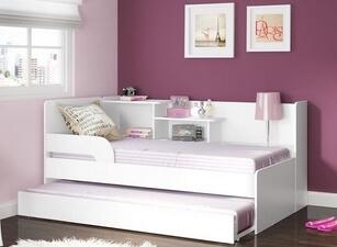 Кровать выдвижная 112а