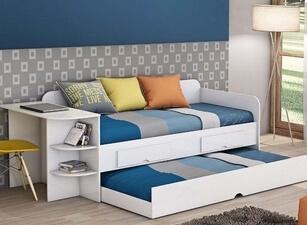 Кровать выдвижная 119а