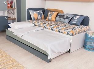 Кровать выдвижная 123а