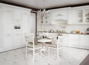 Кухня из массива 152а