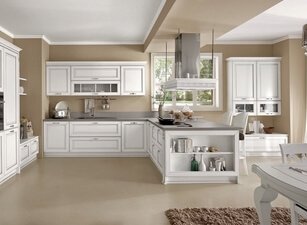 Кухня из массива 153а