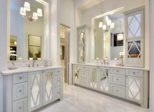 Мебель для ванной 101а