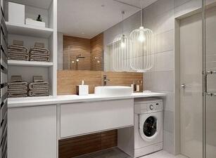 Мебель для ванной 103а