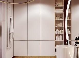 Мебель для ванной 105а