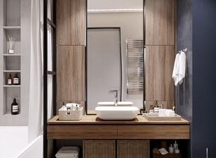 Мебель для ванной 106а