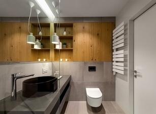 Мебель для ванной 112а
