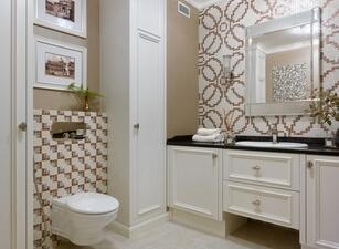 Мебель для ванной 113а