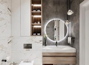 Мебель для ванной 119а