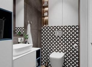 Мебель для ванной 120а