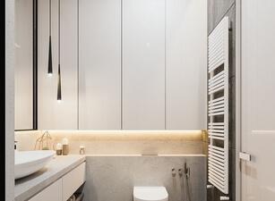 Мебель для ванной 121а