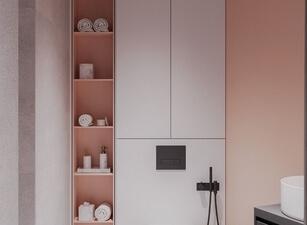 Мебель для ванной 122а