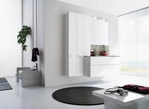 Мебель для ванной 124а