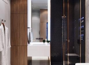 Мебель для ванной 125а