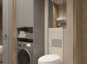 Мебель для ванной 126а