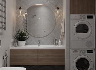 Мебель для ванной 128а