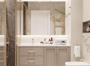 Мебель для ванной 131а