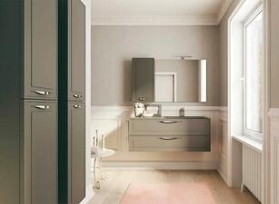 Мебель для ванной 135а