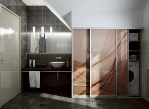 Мебель для ванной 136а