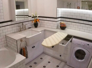 Мебель для ванной 137а