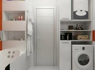Мебель для ванной 138а