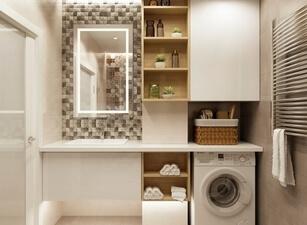 Мебель для ванной 141а