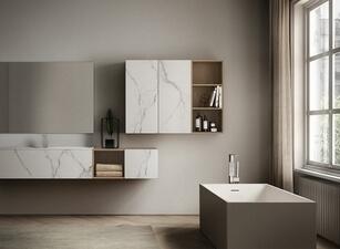 Мебель для ванной 142а