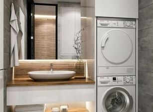 Мебель для ванной 145а