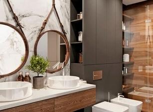Мебель для ванной 146а