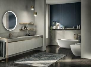 Мебель для ванной 147а