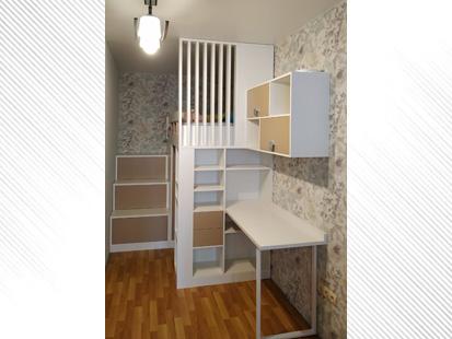 детская мебель слайдер 018