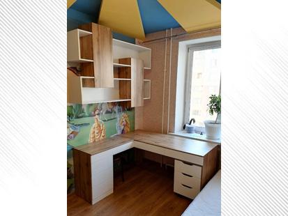 детская мебель слайдер 020