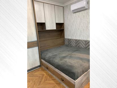 кровать слайдер 001