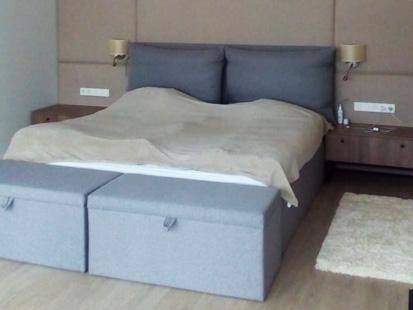 кровать слайдер 002