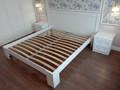 кровать слайдер 003