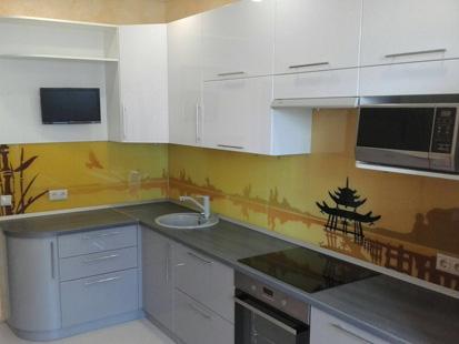 кухня слайдер 053