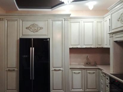 кухня слайдер 055