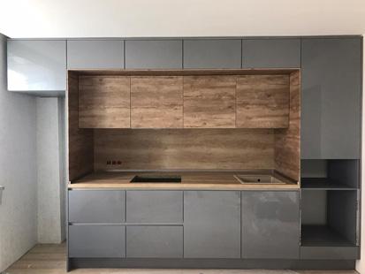 кухня слайдер 070