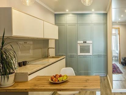 кухня слайдер 080