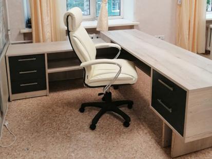 офисная мебель слайдер 001