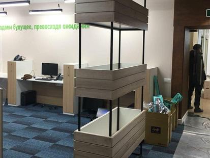 офисная мебель слайдер 004