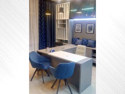 офисная мебель слайдер 007