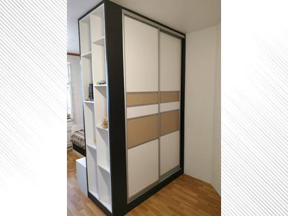шкаф-купе слайдер 010